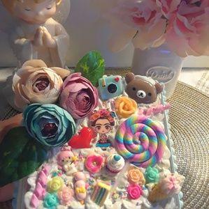 Beautiful Jewerly box  (Handmade)